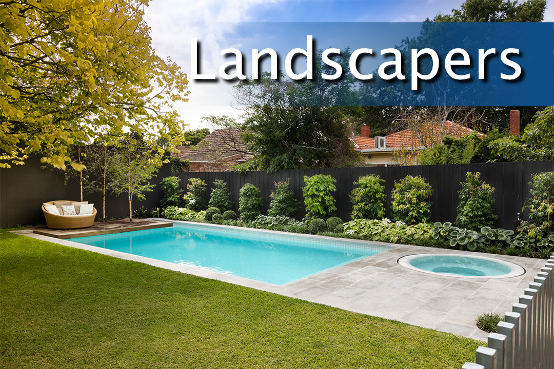 Melbourne Pool - Landscapers Blurb