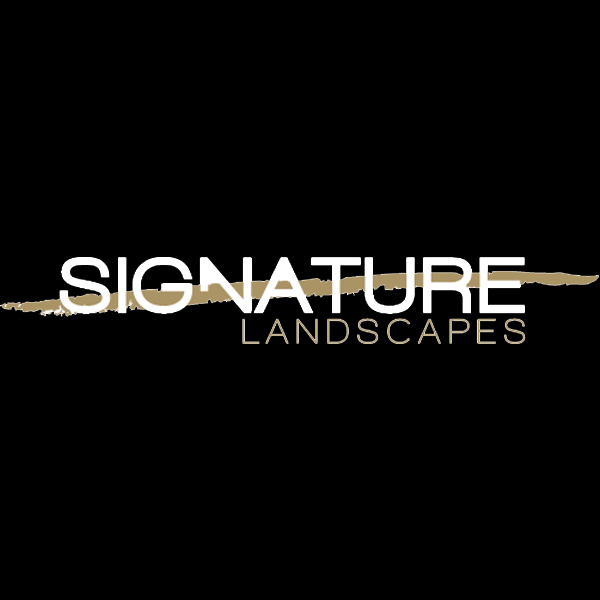 Signature Landscapes Web logo