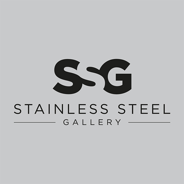 Stainless Steel Gallery Logo