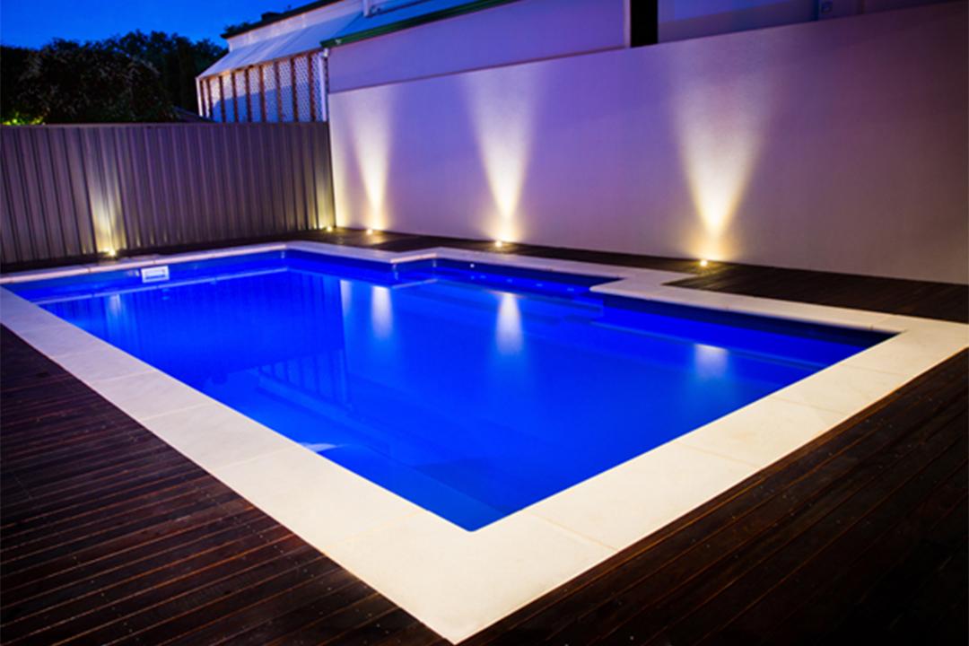 Summertime Pools