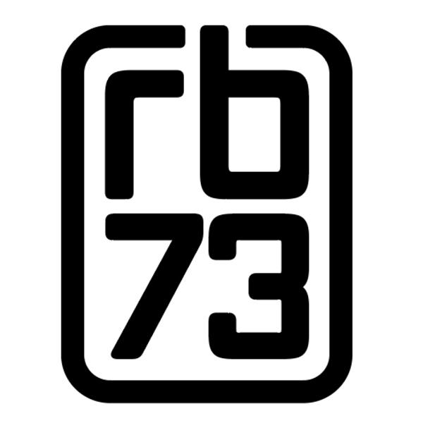 RB73 Logo