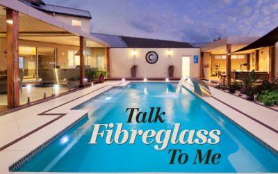 Talk Fibreglass To Me