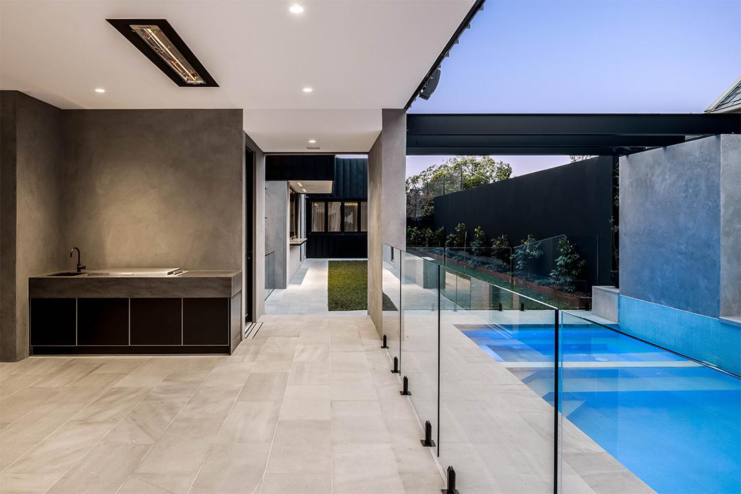 Melbourne Glass Company